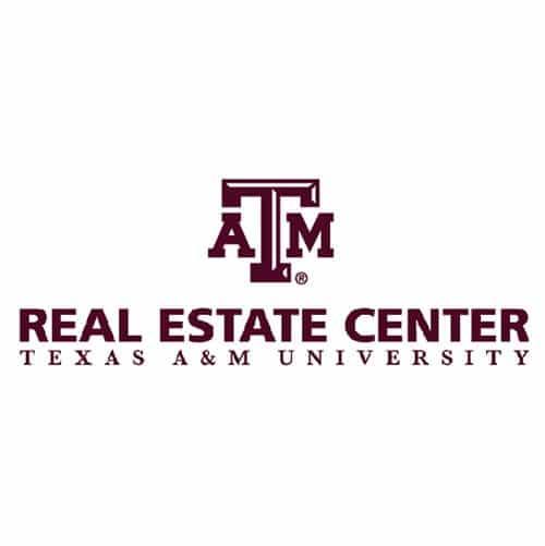 Texas A&M Real Estate Center