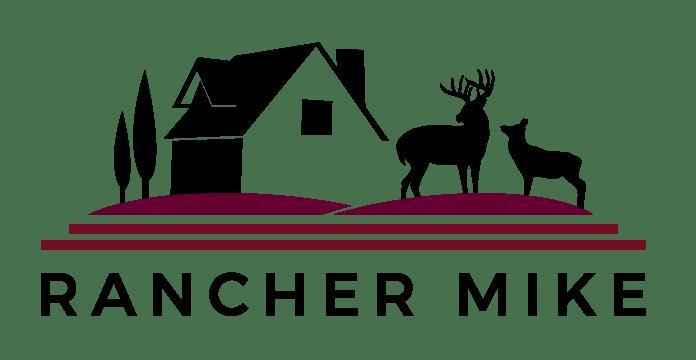Rancher Mike Logo